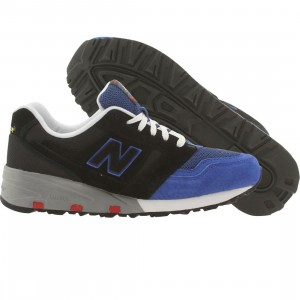 New Balance Men MD575EBB (blue / black)