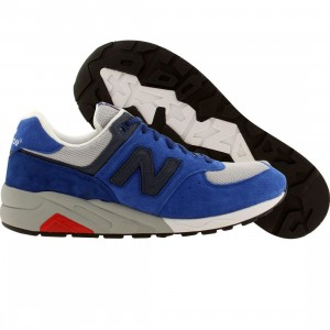 New Balance Men MRT572BG (blue / gray)