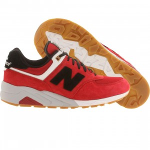 New Balance Men MRT572RG (red / black)