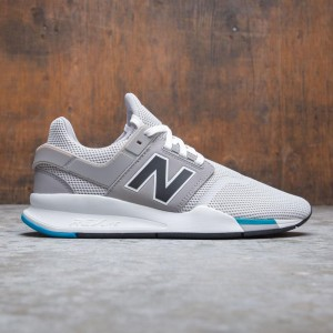 New Balance Men 247 MS247FC (gray / rain cloud / black)
