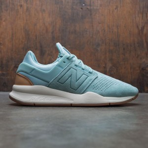New Balance Men 247 MS247GM (blue / aqua)