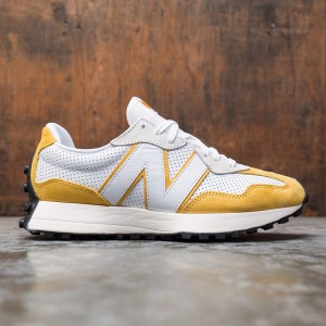 New Balance Men 327 MS327PG (white / aspen)