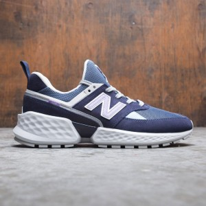 New Balance Men 574 Sport MS574GNA (navy / pigment / white)