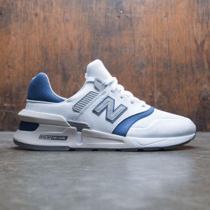 New Balance Men 997 Sport MS997HGD (white / moroccan tile)
