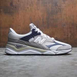 New Balance Men X-90 Reconstructed MSX90RPB (gray / marblehead / pigment)