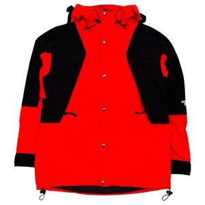 The North Face Men 1994 Retro Mountain FutureLight Jacket (red / fiery)
