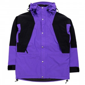 The North Face Men 1994 Retro Mountain FutureLight Jacket (purple)