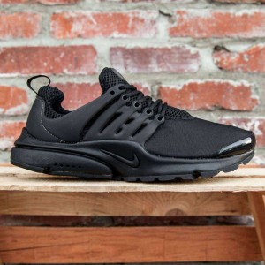 Nike Men Air Presto (black / black)