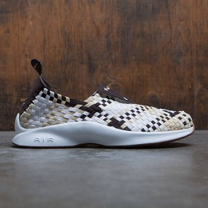 Nike Men Air Woven (velvet brown / team gold-sail-ale brown)