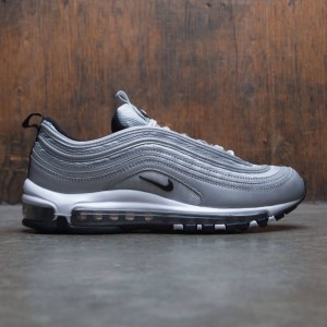 Nike Men Air Max 97 Premium (reflect silver / black-pure platinum)