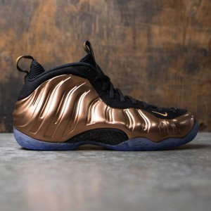 Nike Men Air Foamposite 1 (black / metallic copper-black)
