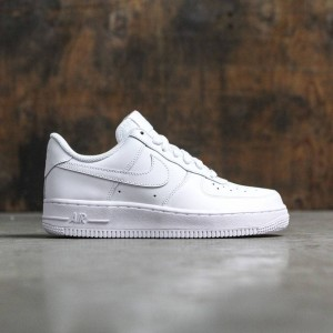Nike Women Air Force 1 07 (white / white)