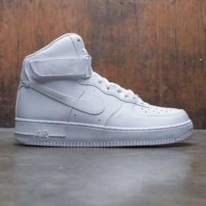 Nike Men Air Force 1 High '07 (white / white)
