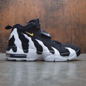 Nike Men Air Dt Max '96 (black / varsity maize-white)