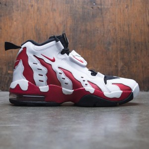 Nike Men Air Dt Max '96 (white / varsity red-black)