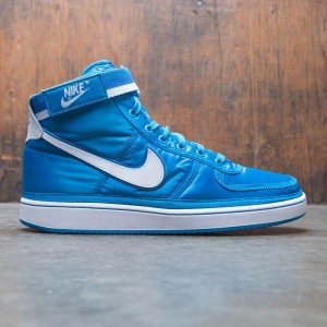 Nike Men Vandal High Supreme (blue / blue orbit / white-white-blue orbit)