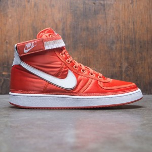 Nike Men Vandal High Supreme (vintage coral / white-white-particle beige)