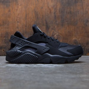 Nike Men Air Huarache (black / black)