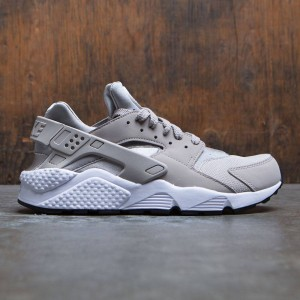 Nike Men Air Huarache (cobblestone / cobblestone-white-black)