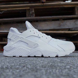 Nike Men Air Huarache (white / pure platinum)