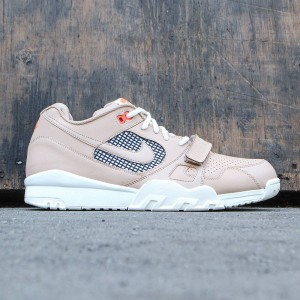 Nike Men Men'S Nike Air Trainer Ii Shoe (vachetta tan / vachetta tan-sail)