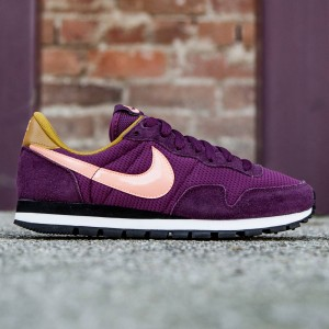 Nike Women Air Pegasus '83 (burgundy / pink / bronze)