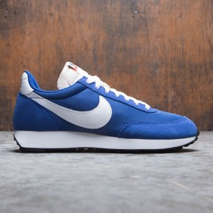 Nike Men Air Tailwind 79 (indigo force / white-black-team orange)