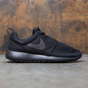 Nike Men Roshe One (black / black)