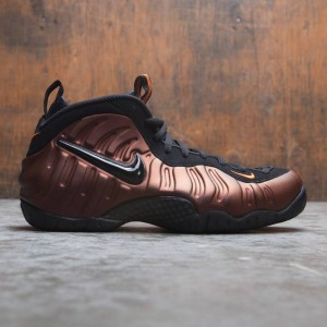 Nike Men Air Foamposite Pro (hyper crimson / black)