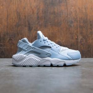 Nike Women Air Huarache Run (blue / lt armory blue-white)