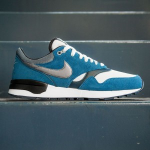 Nike Men Air Odyssey (blue / brigade blue / metallic cool grey / sail)