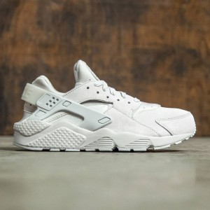 Nike Men Air Huarache Run Premium (neutral grey / neutral grey)