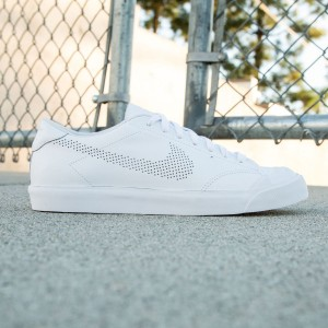 Nike Mens All Court 2 Low QS ( white / white)