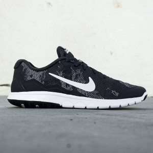 Nike Men Flex Experience RN 4 PRM (gray / anthracite / white)