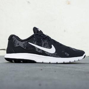Nike Men Flex Experience RN 4 PRM (gray / anthracite / white)