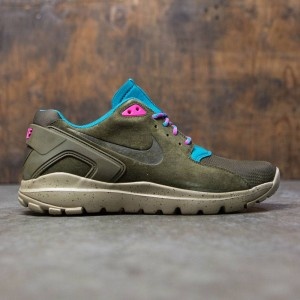 Nike Men Koth Ultra Low (olive / dark loden / radiant emerald)