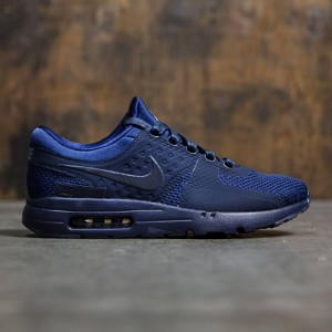 Nike Men Air Max Zero (binary blue / obsidian-blue fox-cool grey)