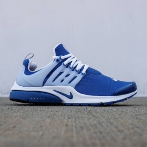 Nike Men Air Presto QS (blue / island blue / white / black)