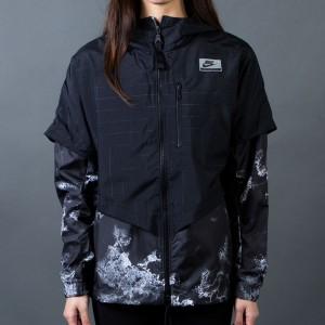 Nike Women Women'S Nike International Jacket (black)