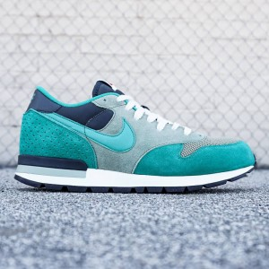 Nike Men Air Epic QS (green / dark sage / lucid green / seaweed)
