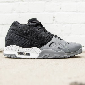 Nike Men Air Trainer 3 LE (black / cool grey / white / black)