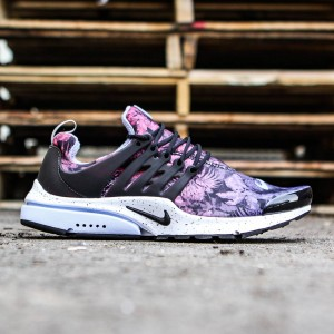 Nike Men Air Presto GPX (black / aluminum / white / dusty gray)