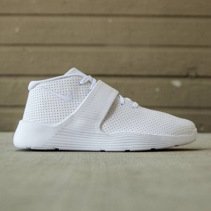 Nike Men Ultra XT (white / metallic silver / white)