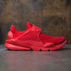 Nike Men Sock Dart (red / university red-white)