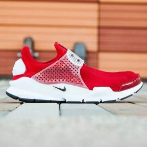 Nike Men Sock Dart (red / gym red / white / black)