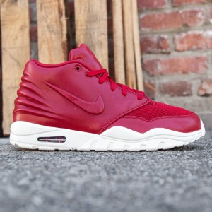 Nike Men Air Entertrainer (red / gym red / sail)
