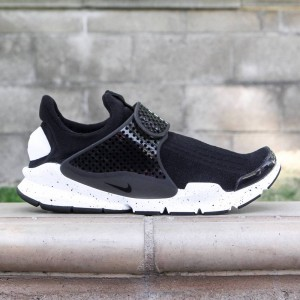 Nike Men Sock Dart Se (black / black-white)