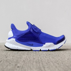Nike Men Sock Dart Se (racer blue / racer blue-white)