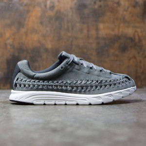 Nike Men Mayfly Woven (tumbled grey / anthracite-summit white)