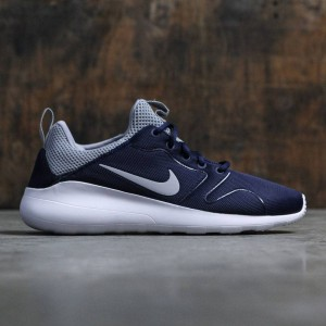 Nike Men Kaishi 2.0 (navy / midnight navy / wolf grey-white)